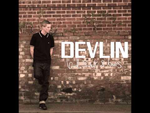 Devlin - Community Outcast [Audio only]