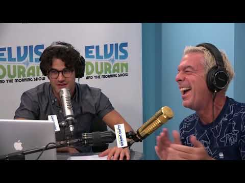 2018 NAB Broadcasting Hall of Fame: Elvis Duran