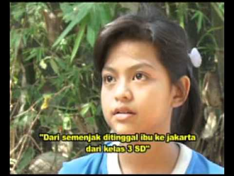 Orang Pinggiran Trans7-Siti Maryam Tangis haru penjual tantang angin asal waled desa Cirebon.