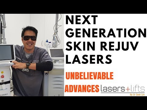 SKIN CARE TIPS- Laser Resurfacing