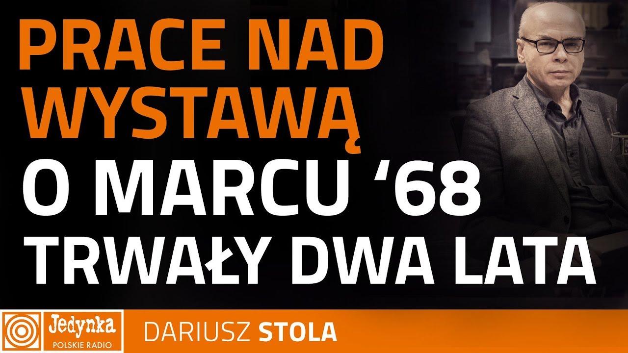 """Dariusz Stola: tytuł wystawy """"Obcy w domu"""" – miał skłonić do refleksji"""