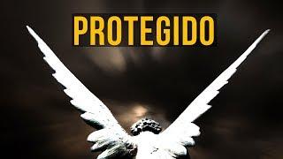 PROTEGIDO (RELATOS DE HORROR)