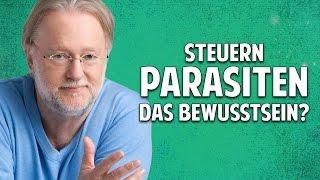Steuern Parasiten unser Bewusstsein? - Dr. Dieter Broers