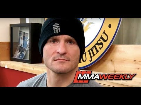 Stipe Miocic Knows He Has Better Striking, Wrestling and Cardio than Francis Ngannou
