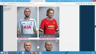 FIFA 11 2014-2015 PATCH: DOWNLOAD AND GAMEPLAY