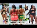 GIRL WHAT??! BOOZE CRUISE, FACING MY FEARS & BFF FUN! JAMAICA VLOG 2018!