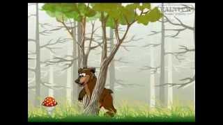 Медведь-неудачник и заяц-удалец.mp4