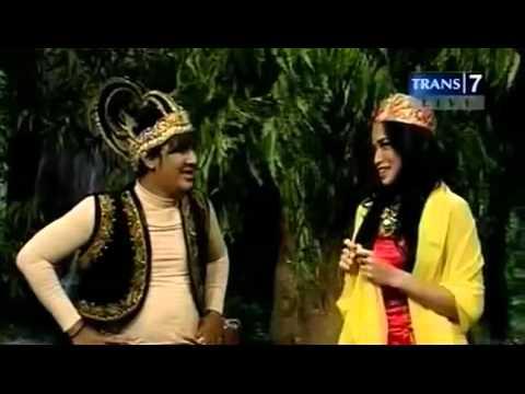 Raja Gombal Andre Taulany vs  Ratu Gombal Jessica Iskandar