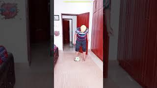 NERF Super soaker ?? alien ghost MONSTER PRANK.CHILDREN'S SHOW Marvelous vs Dednahype #shorts c