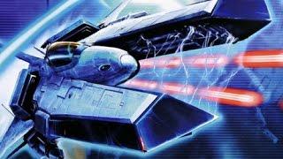 Konami - Gradius Series (1985 - 2010)