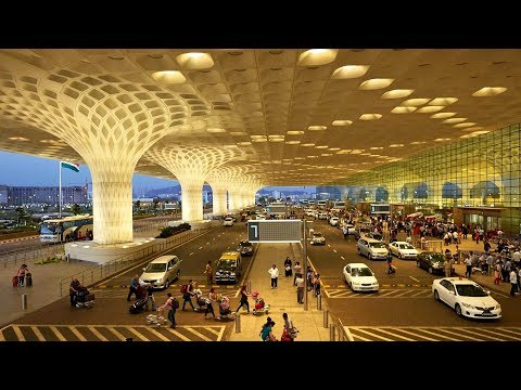 Mumbai International Airport Terminal 2 | Domestic Departure's