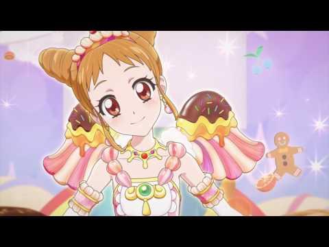 Aikatsu! - CHU-CHU♥RAINBOW [Otome][HD]