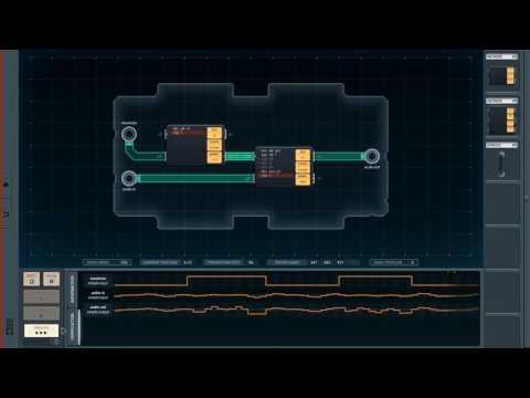 Shenzhen I/O - Part 2 - Harmonic Maximization