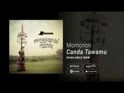 MOMONON - CANDA TAWAMU (Official Audio)