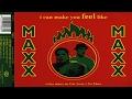 Miniature de la vidéo de la chanson I Can Make You Feel Like (Edit)