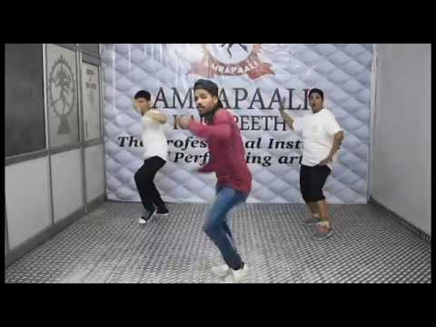 BAN THAN CHALI  || SUNIDHI CHAUHAN ||FEAT SUKHWINDER SINGH || DANCE || CHOREOGRAPHY BY AAKASH RAJPUT