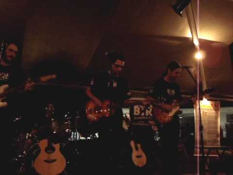 Black Bird Band - I&39;m Only Sleeping