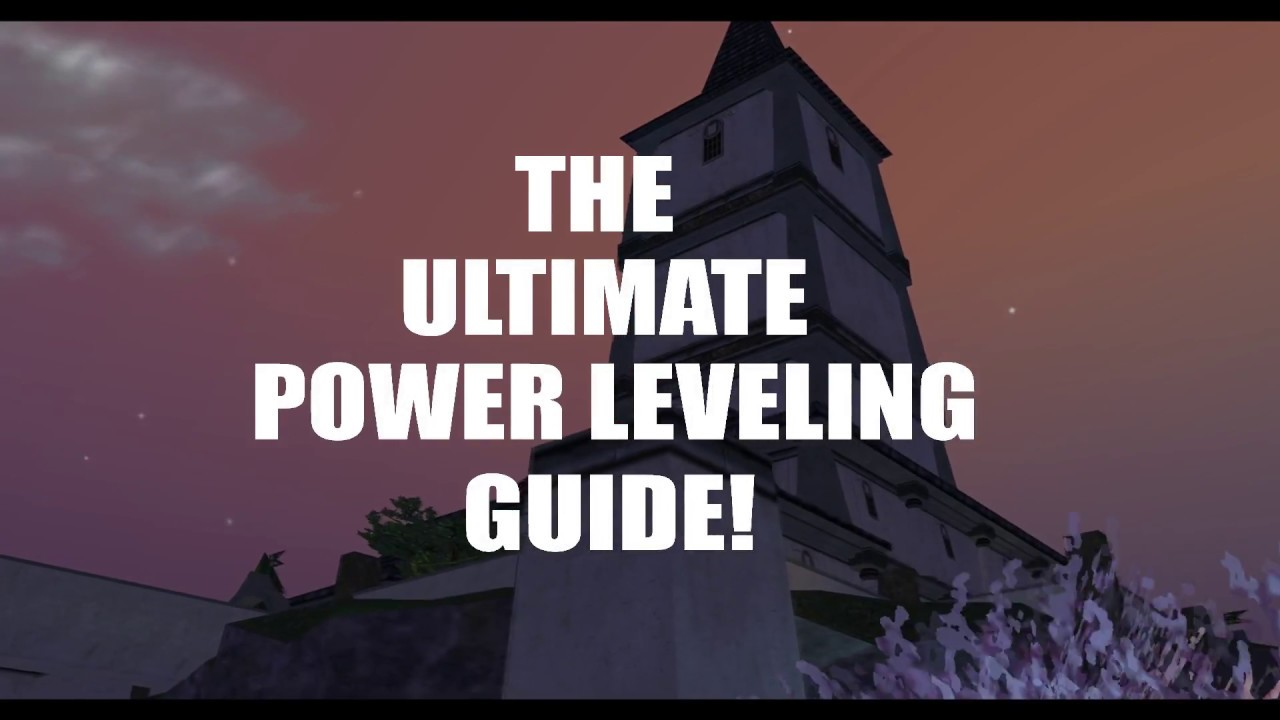 EverQuest Power Leveling Guide - The Hatchery