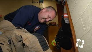 Firefighters: Brothers Bonded For Life
