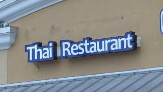 More than 2 dozen roaches found at Mandarin restaurant