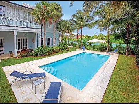 Beach Island #7, Old Fort Bay, Bahamas Real Estate