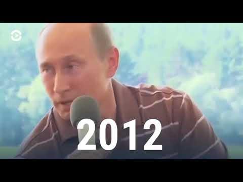 Государственный переворот 2020! Ложь Обнулёныша!
