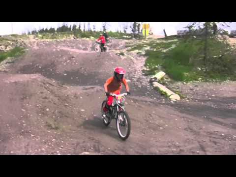 Calgary Mountain Bike Skills Park Association: Funding To Develop the Sport of Biking!