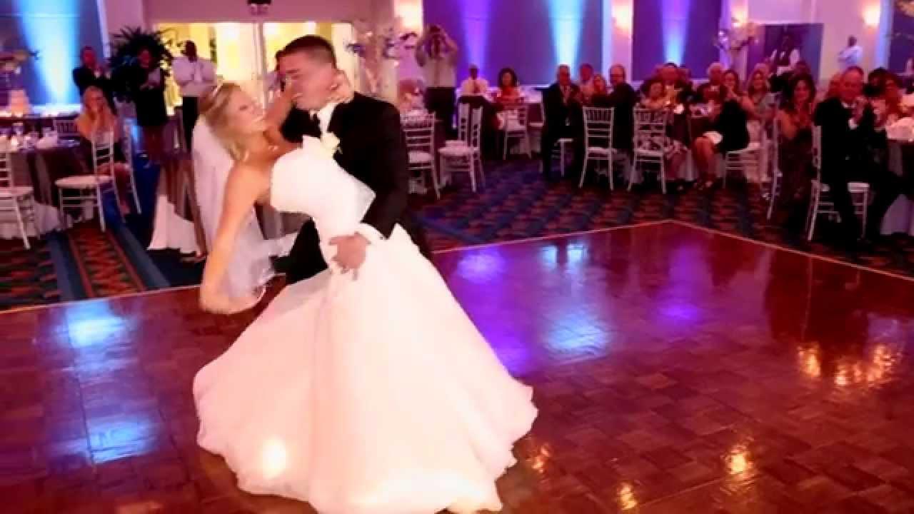 Heather And Ricky Ponte Vedra Inn Club Wedding