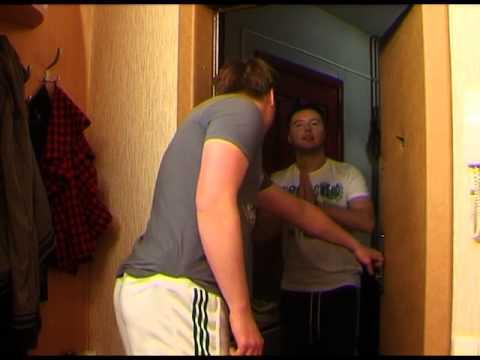 Жена трахается с любовником (скрытая камера) - порно видео