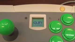 Game | Classic Game Room SEGA DREAMCAST ARCADE STICK review | Classic Game Room SEGA DREAMCAST ARCADE STICK review