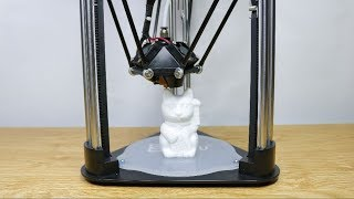 Best Cheap 3D Printer - BIQU Magician