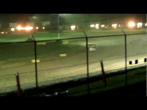 Night Before The New Yorker Modified Race at Utica-Rome Speedway