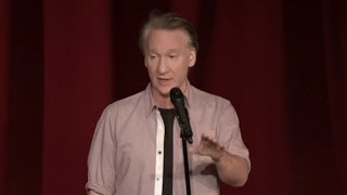 Bill Maher's Trump Special Audience Q&A