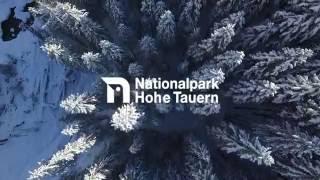 Schneeschuhwandern im Nationalpark Hohe Tauern in Osttirol