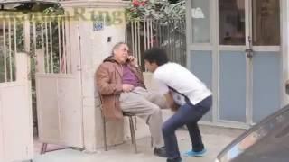 Azeri prikol (DUNYANIN EN GULMELI VIDEOSU)