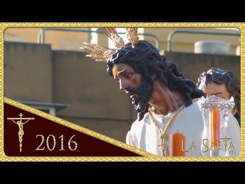 Salida de Nuestro Padre Jesús de Nazaret - Hermandad de Pino Montano (Semana Santa Sevilla 2016)