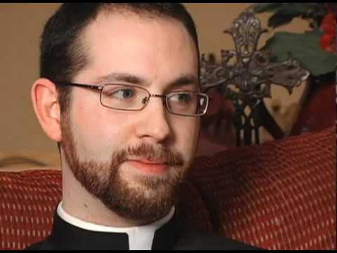 Deacon James Interview Series Part 4 - The Ordination