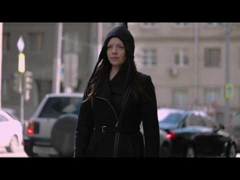"""Eva Kalyan """"Moscow street"""""""