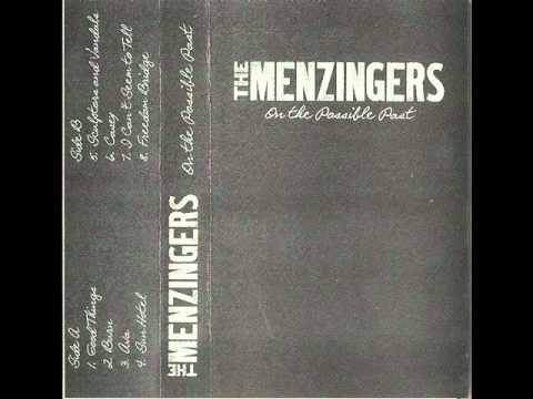 The Menzingers - I Can't Seem to Tell (Acoustic Demo)