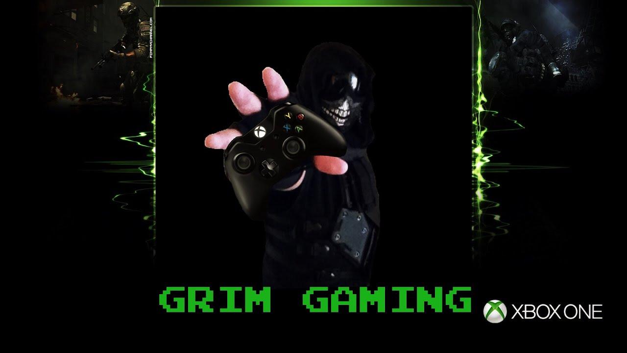 grim gaming