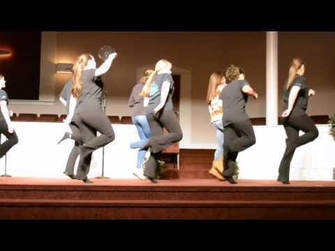 Church Clap (01/29/17) - The Stand Drama Team