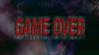 Game Over: Dino Crisis 2