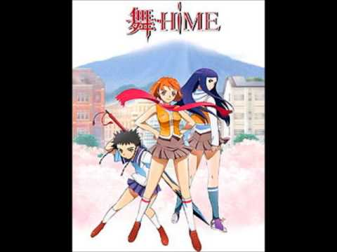 Mezame Extended (My-HiME)