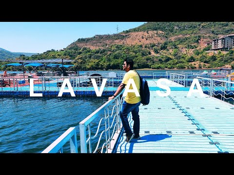 Lavasa City Pune//The Italy of India // #onlycinematic //VLOG 12//EP-14
