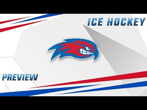 UMass Lowell Hockey Weekend Preview   Boston College