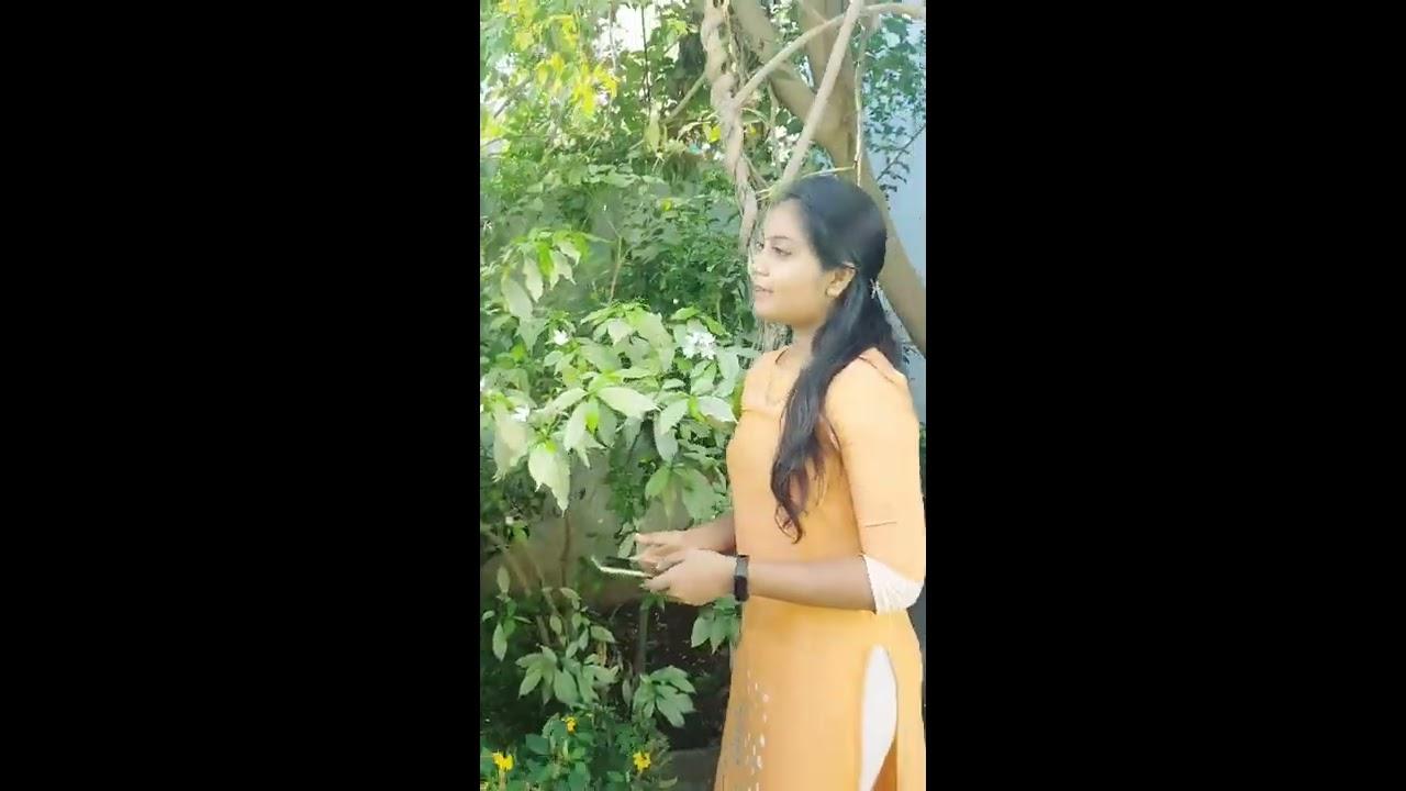 Sara Sara Saara Kathu - Short Cover by Priya Foxie | Vaagai Sooda Vaa | Ghibran