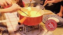🧀 La VRAIE fondue au fromage suisse 🧀Tuto recette facile