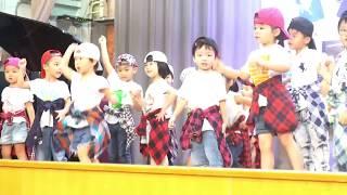 Publication Date: 2017-07-22 | Video Title: 油麻地循道衛理楊震幼兒學校–畢業典禮2017