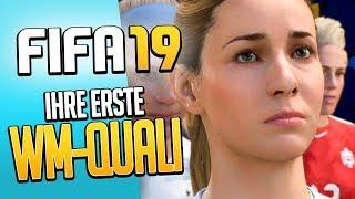 FIFA 19: THE JOURNEY ⚽ 011: Angst vor dem Qualifikations-Spiel