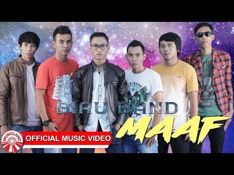 Biru Band - Maaf [Official Music Video HD]